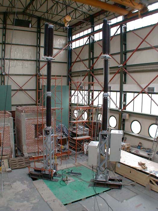 Laboratory For Earthquake Engineering